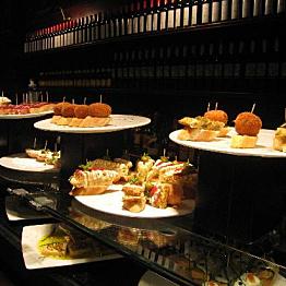 Mmmmm...Spanish Food!