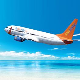 Airfare to Belize