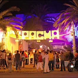 Tickets - Club Pacha