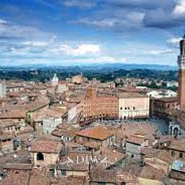 One Night Accommodation in Sienna