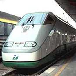 Train tickets from Milan to Bolzano