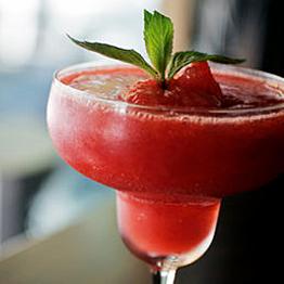 Cocktails and Daiquiris