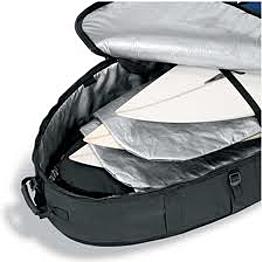 Surfboard baggage fees