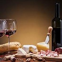 Wine Tasting in Chianti