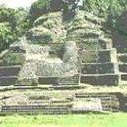 Lamanai Ruins Tour