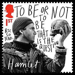 Tickets to Hamlet
