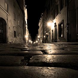 London ghost walk