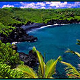 Tour of Maui