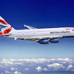 Return Flights to America