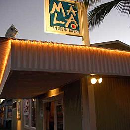 Sunday Brunch at Mala Ocean Tavern, Maui