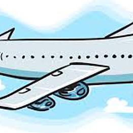 Flight back to Boston