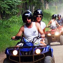 ATV Tour of Tamarindo