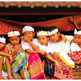 Balinese Language Classes