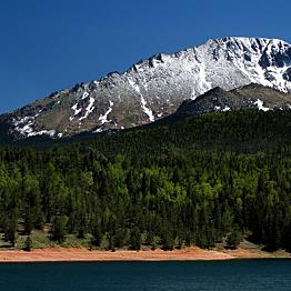 Pike's Peak Campground