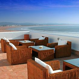 Riad Stay in Essaouira