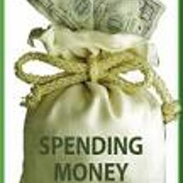 Spending Money ($25)