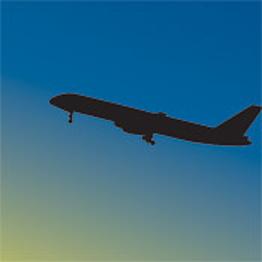 Intercontinental Flight