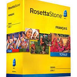 Rosetta Stone (Latin America)