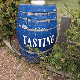 Wine Tasting in Hunter Valley