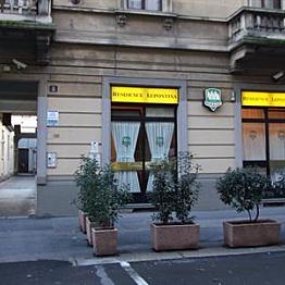 (Sept. 7) Overnight in Milan
