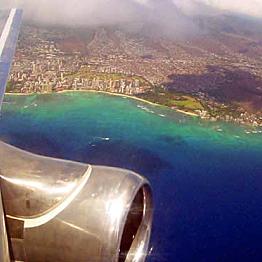 Flight for Claudio