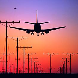 Flight (Returning): Back to Reality!