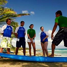 Boosy's Surfing School