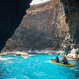 Kayaking the Kauai Rivers and Coast