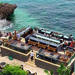 The Rock Bar