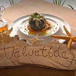 Gorgeous Spanish food at Valvatida Cocina Rural