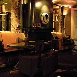 Eichardt's House Bar
