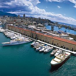 Hotel in Genoa