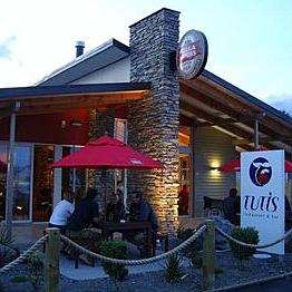 Tuti's Restaurant