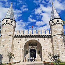Topkapi Palace and Harem Tour