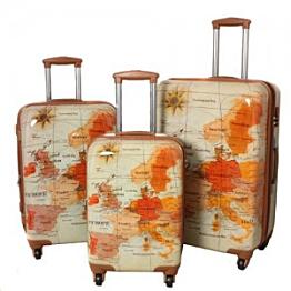 New luggage!