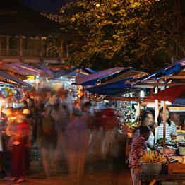 Gianyar Night Market