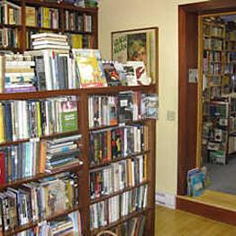 Bar Harbor Book Shop