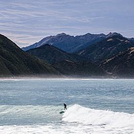 Surfing Day Trip