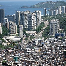 Favela Guide