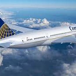 Travel: Flight to Antigua
