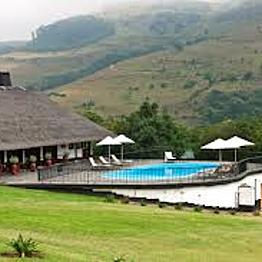 Accommodation at Mount Sheba