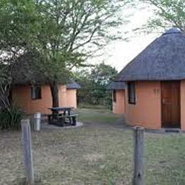 Accommodation at Hilltop Resort