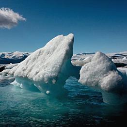 Boat Ride- Jökulsárlón Glacier Lagoon