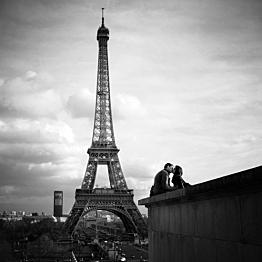 Grand Finale: Paris!