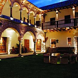 La Casona Hotel - 3 Night Stay