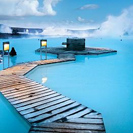 Blue Lagoon Reykjavik Adventure