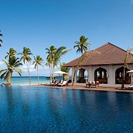 Two night stay in Zanzibar