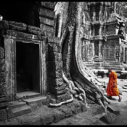 Angkor Wat 3-day pass