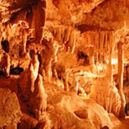 Cango Cave Tour
