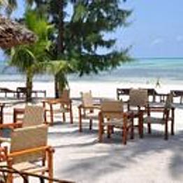 Simba Beach Zanzibar Ocean Resort